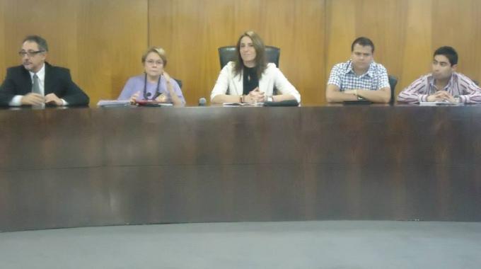 16ª sessão anual do Fórum Permanente de DH