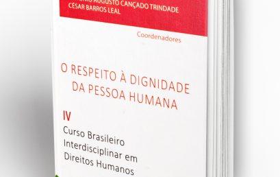 Convite às publicações em 4 línguas do IBDH e do IIDH