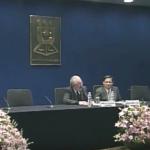 """Palestra """"Situación actual de la pena privativa de la libertad en América Latina"""""""