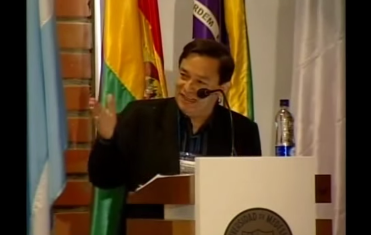 Conferencia sobre direitos humanos pode ser vista online