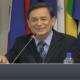 """Cesar Barros Leal, XXXIV Curso Interdisciplinario en Derechos Humanos """"Justicia Accesible, Eficaz, Reparadora y Diferencial: Hacia la Plena Garantía de los Derechos Humanos"""