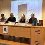 """Lançamento do livro """"Ejecución Penal en América Latina a la Luz de los Derechos Humanos"""""""
