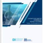 Conferência inaugural online – VII Curso de Direitos Humanos