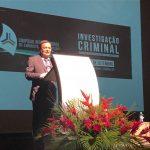 I Simpósio Internacional de Combate à Corrupção