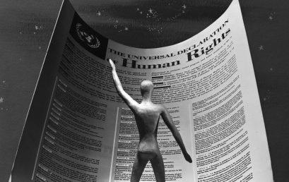 ONU lança documento com explicações sobre os artigos Declaração Universal dos Direitos Humanos
